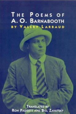 Barnabooth