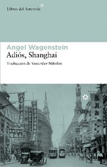 adios shanghai