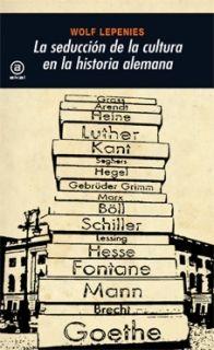 l seduccion de la cultura en la historia alemana 2