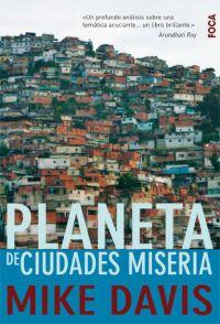PLANETA DE CIUDADES MISERIA