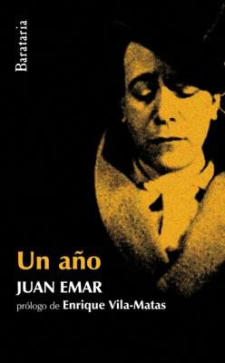 Clasicos americanos - Juan Emar - Un año final - Cubierta.qxp