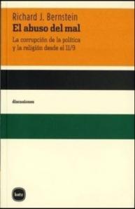 La corrupción de la politica y la relgión desde el 11/9