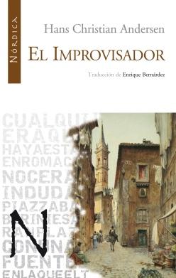 Cubierta Improvisador 2