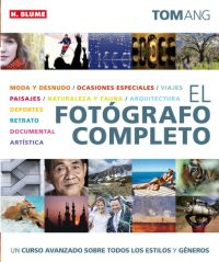 FOTOGRAFO COMPLETO