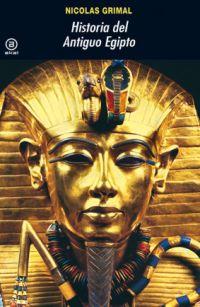 Hª DEL ANTIGUO EGIPTO
