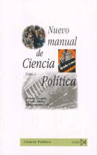 NUEVO MANUAL CIENCIA POLITICA (2 VOLS)