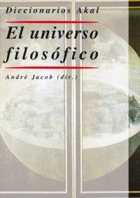 UNIVERSO FILOSOFICO