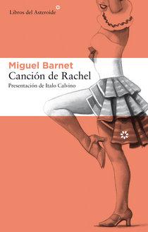 Canción de Rachel