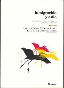 Inmigración y asilo