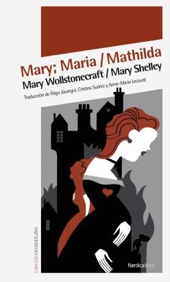 Mary- Maria : Mathilda