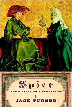 spice history of temptation