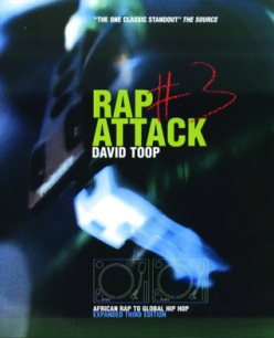 Rap Attack, No. 3- African Rap to Global Hip Hop