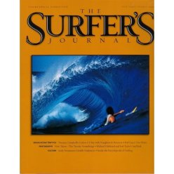 surfers journal volume twelve number 4