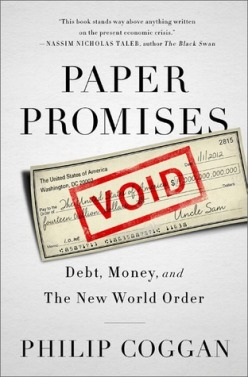 Paper Promises- Debt, Money, and the New World Order%22