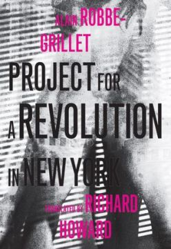Project for a Revolution in New York