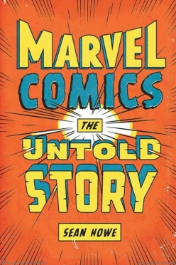 marvel comics untold