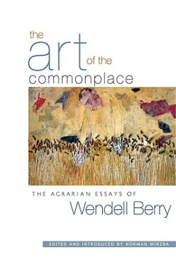 art of the commonplace