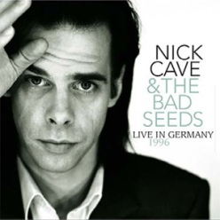 nick cave - live in germany 1996