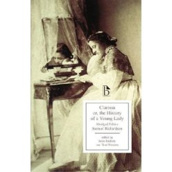 Clarissa- or, The History of a Young Lady (Broadview Editions)