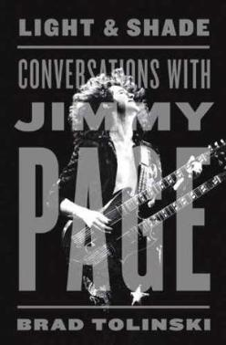 Light and Shade- Conversations with Jimmy Page