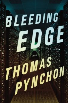 Bleeding Edge cover