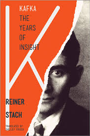 Kafka- The Years of Insight