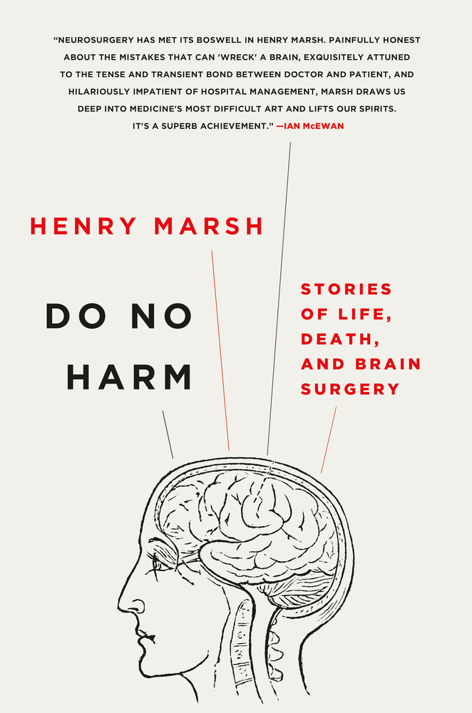 book review first do no harm