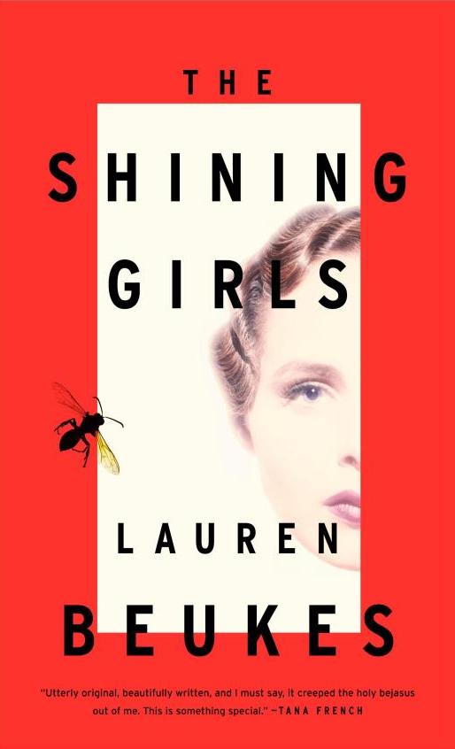 The Shining Girls – $295 | Librería del balcón